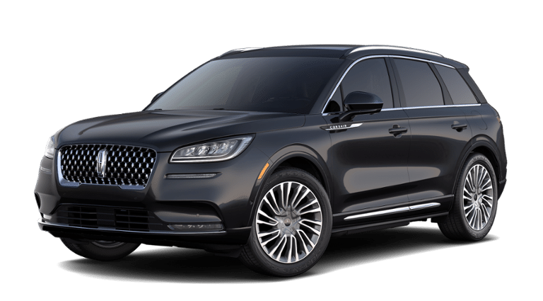 New 2020 Lincoln Corsair Reserve Crossover in Novi, MI